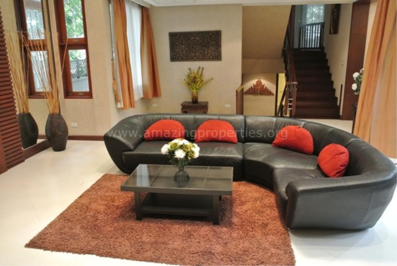 Amazing Properties Agency's House for sale 1