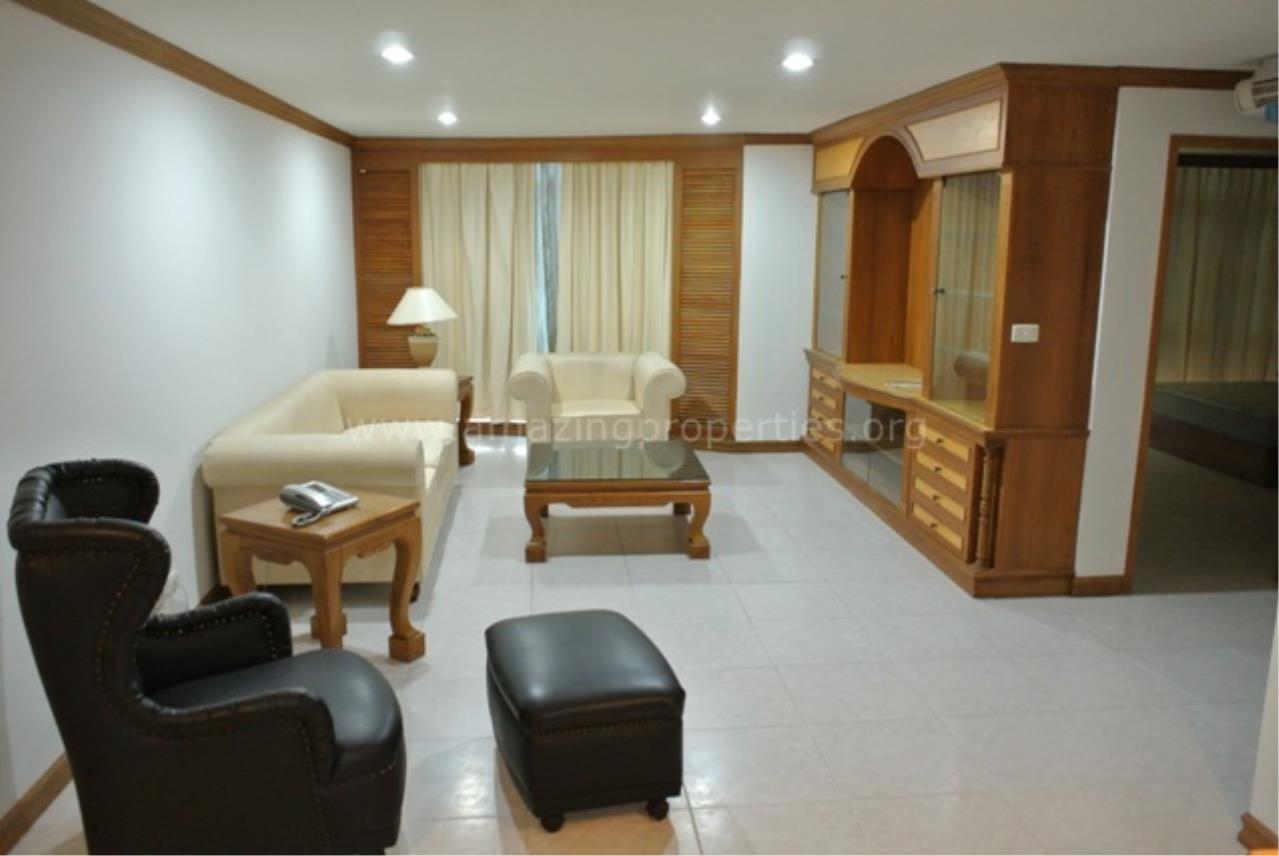Amazing Properties Agency's 2 bedrooms Apartment for rent 5