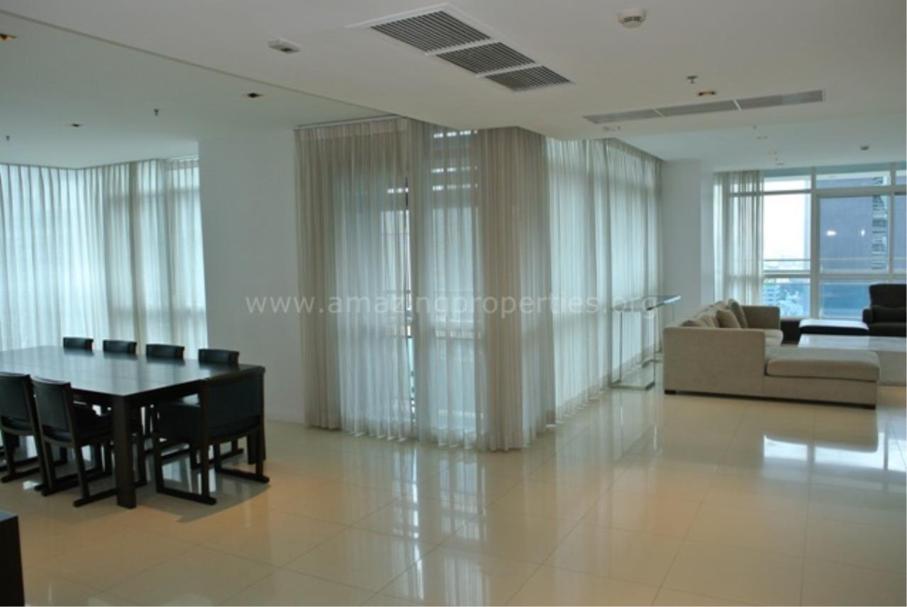 Amazing Properties Agency's 4 bedrooms Apartment for rent 9