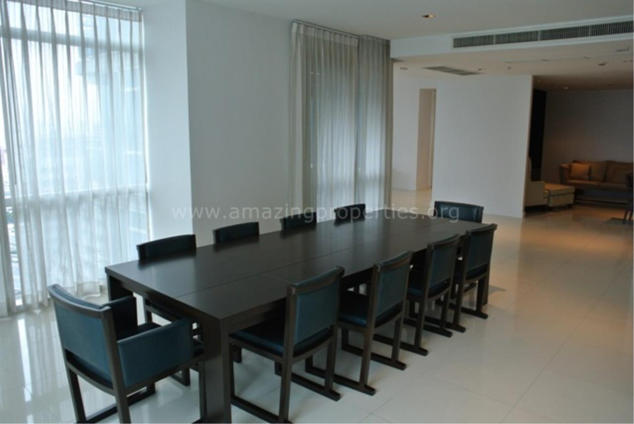 Amazing Properties Agency's 4 bedrooms Apartment for rent 11