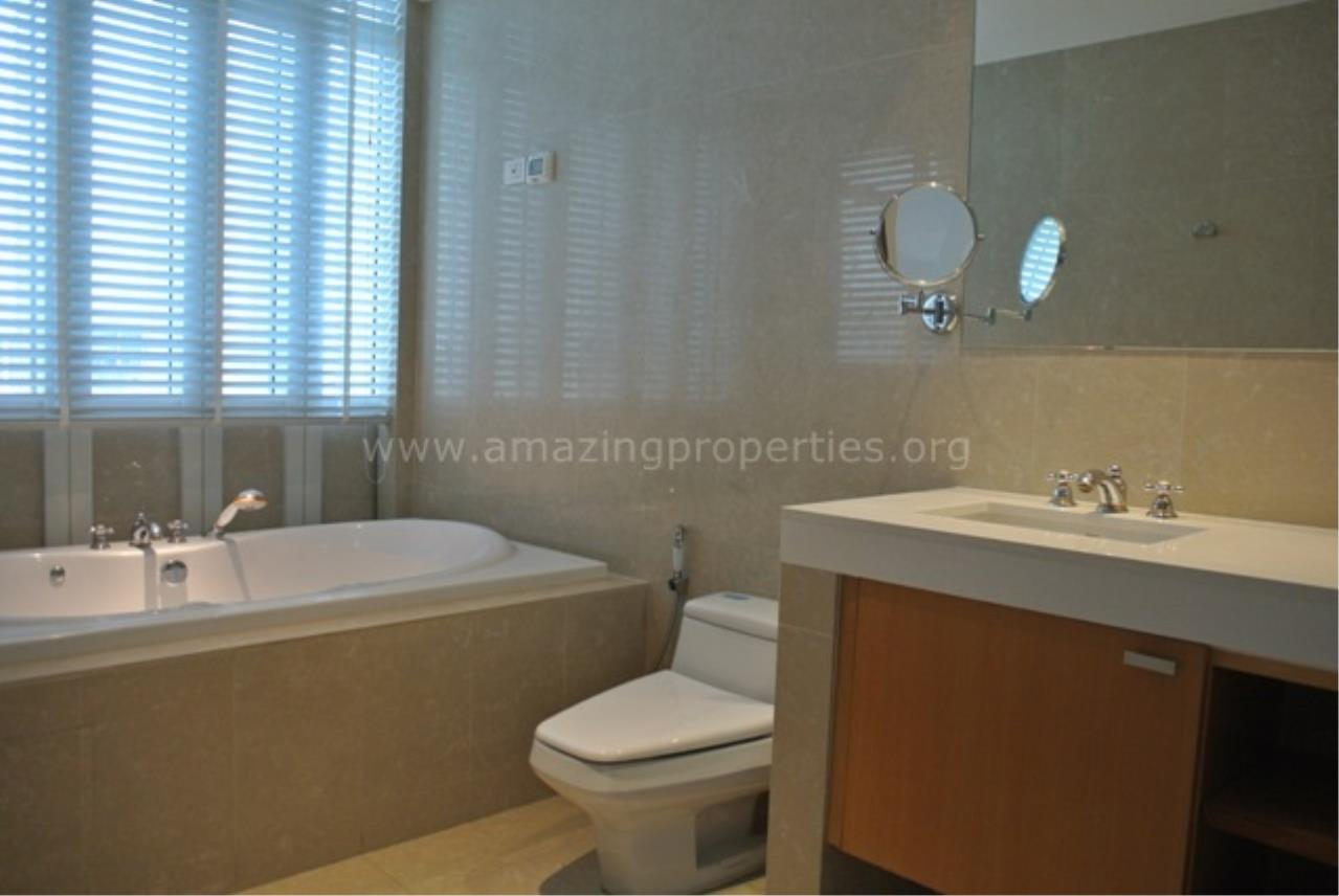 Amazing Properties Agency's 4 bedrooms Apartment for rent 6