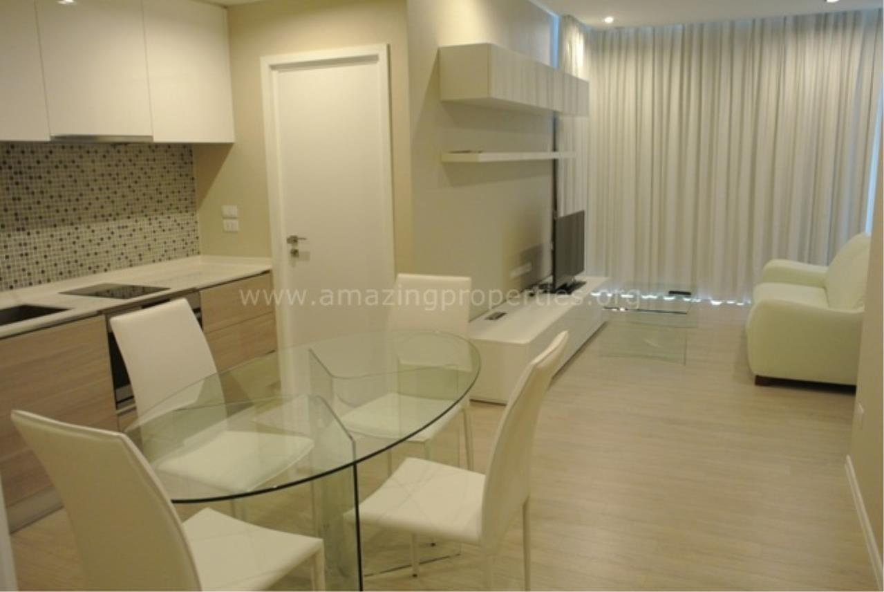 Amazing Properties Agency's 1 bedroom Apartment for rent 2