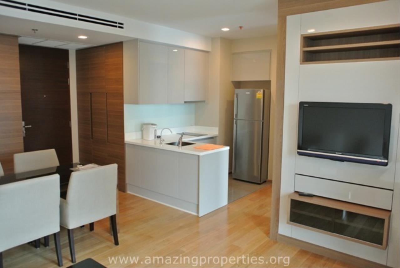 Amazing Properties Agency's 1 bedroom Apartment for rent 4