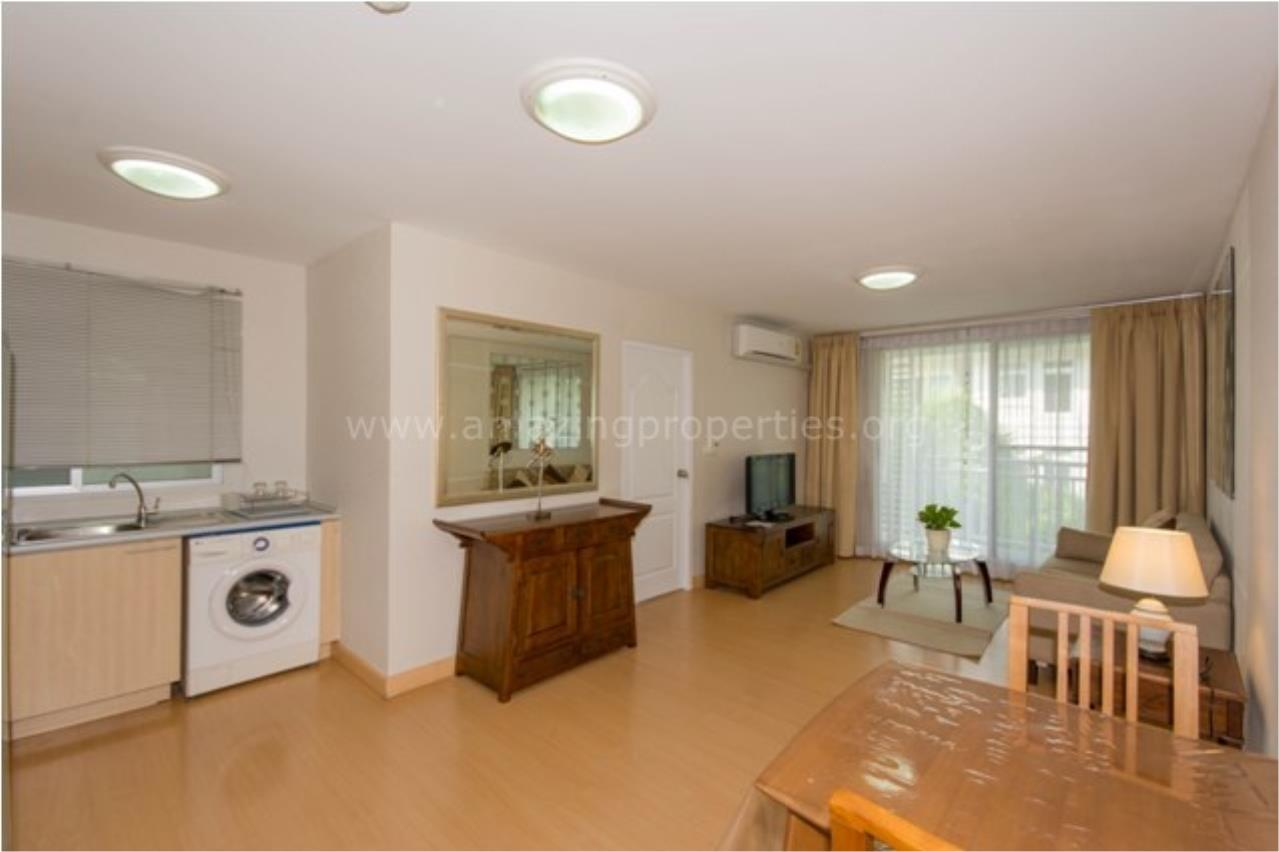Amazing Properties Agency's 1 bedroom Apartment for rent 1