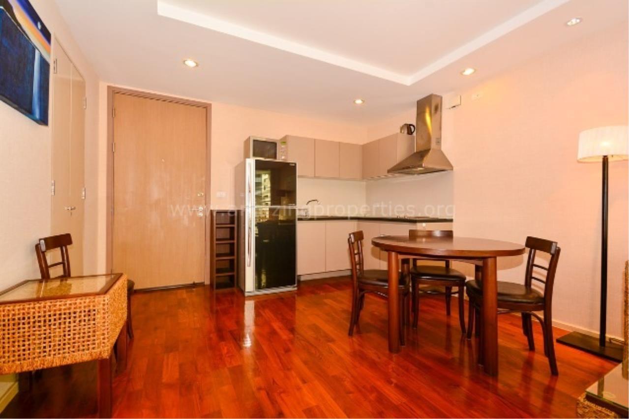 Amazing Properties Agency's 1 bedroom Apartment for rent 6