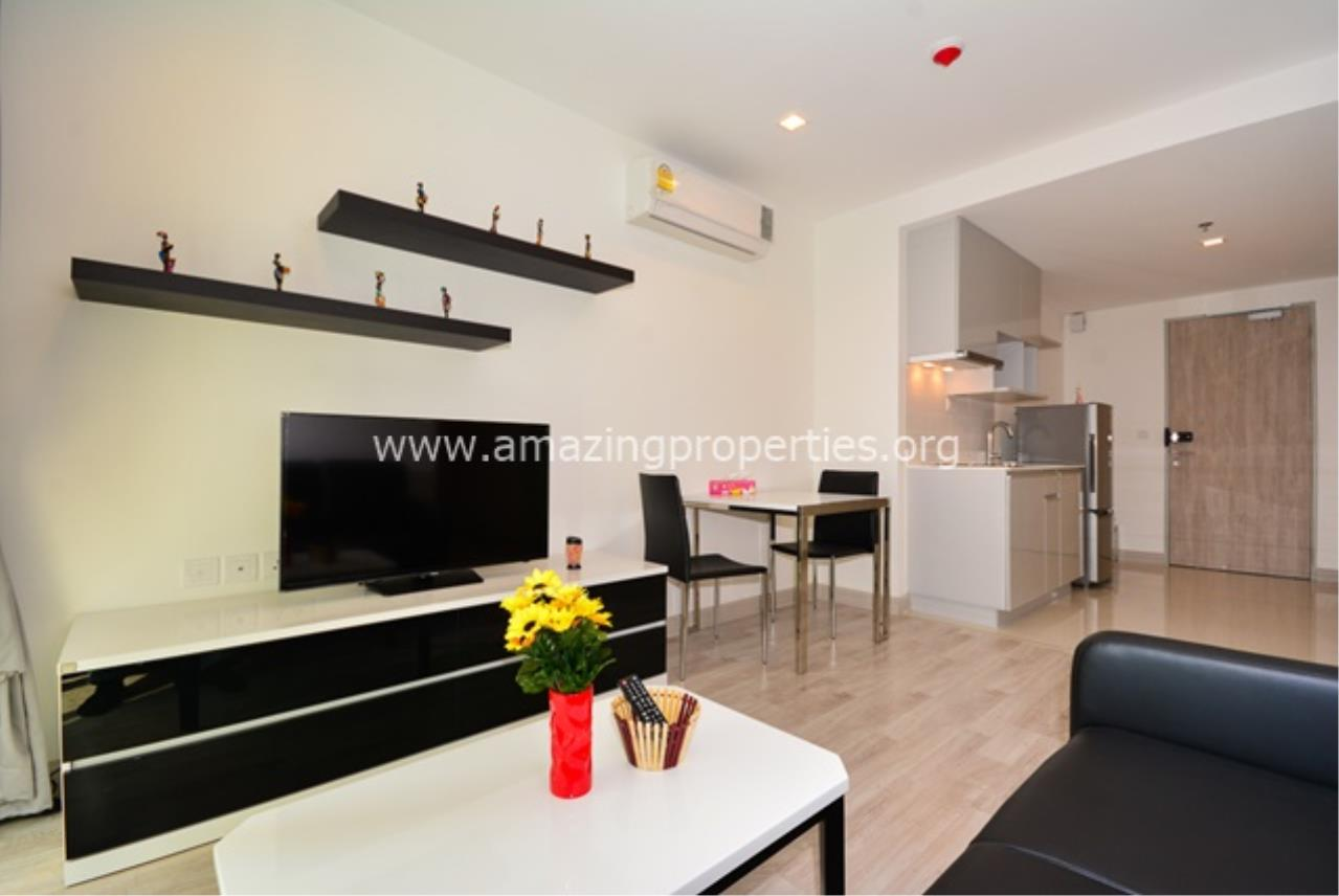 Amazing Properties Agency's 1 bedroom Apartment for sale 5