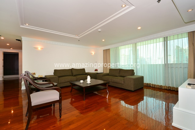 Amazing Properties Agency's Insaf Towers Nana, 2 bedroom Apartment Sukhumvit 2