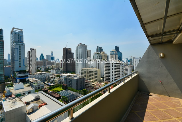 Amazing Properties Agency's Insaf Towers Nana, 2 bedroom Apartment Sukhumvit 10