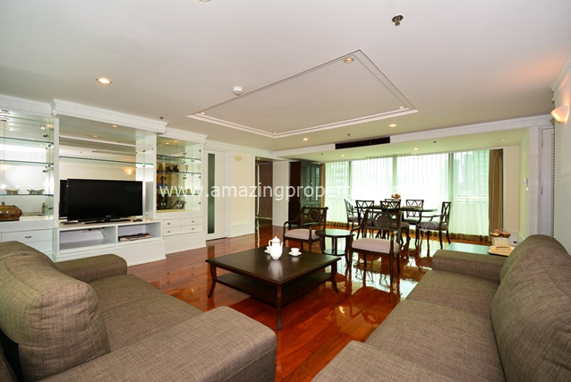 Amazing Properties Agency's Insaf Towers Nana, 2 bedroom Apartment Sukhumvit 1