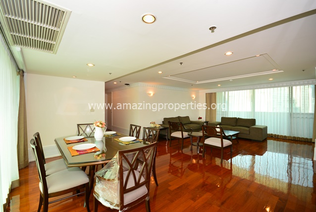 Amazing Properties Agency's Insaf Towers Nana, 2 bedroom Apartment Sukhumvit 3