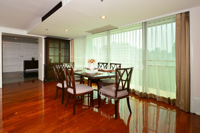 Amazing Properties Agency's Insaf Towers Nana, 2 bedroom Apartment Sukhumvit 4