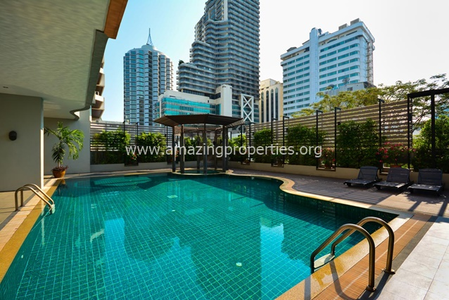 Amazing Properties Agency's Insaf Towers Nana, 2 bedroom Apartment Sukhumvit 11