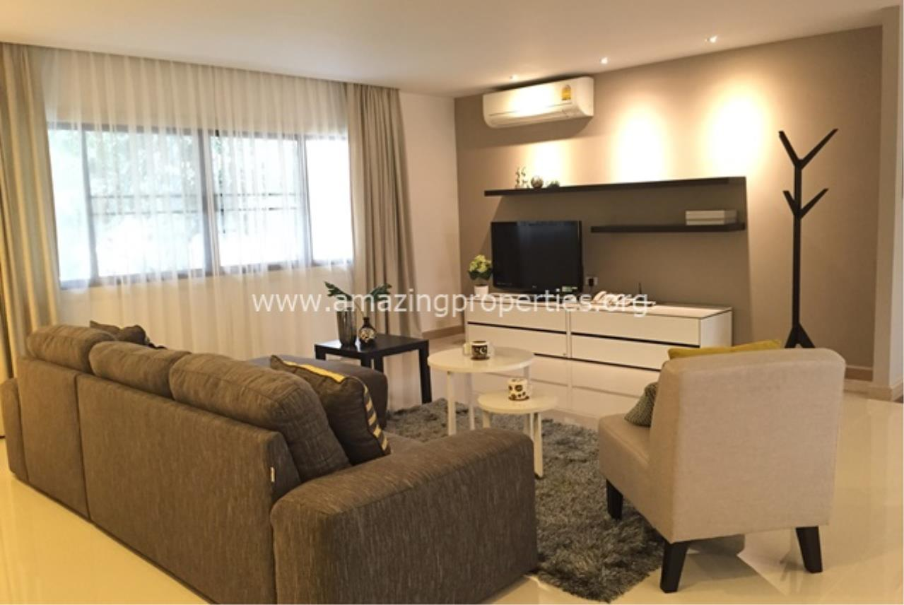 Amazing Properties Agency's 3 bedrooms Apartment for rent 6