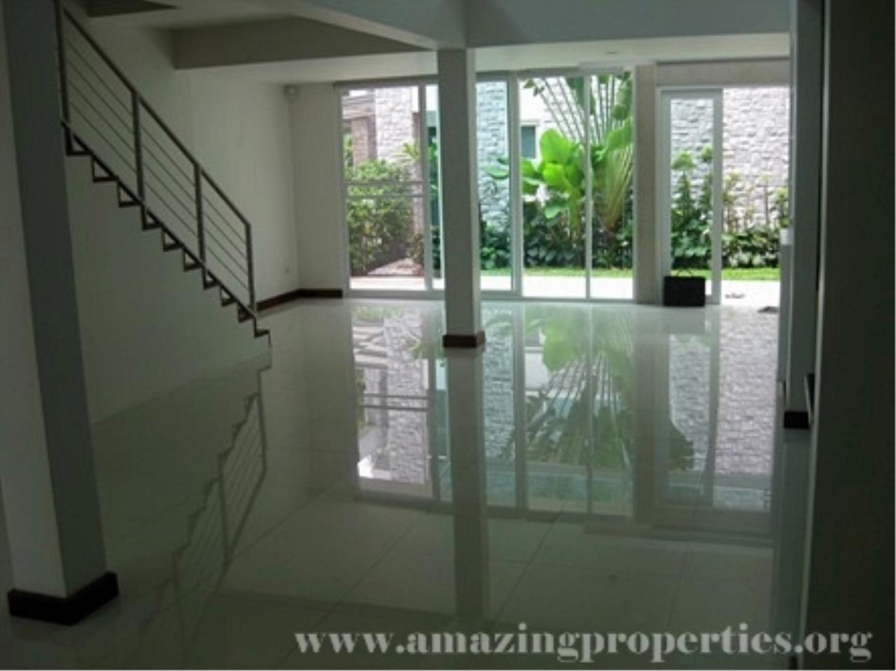 Amazing Properties Agency's 4 bedrooms Town House for rent 1