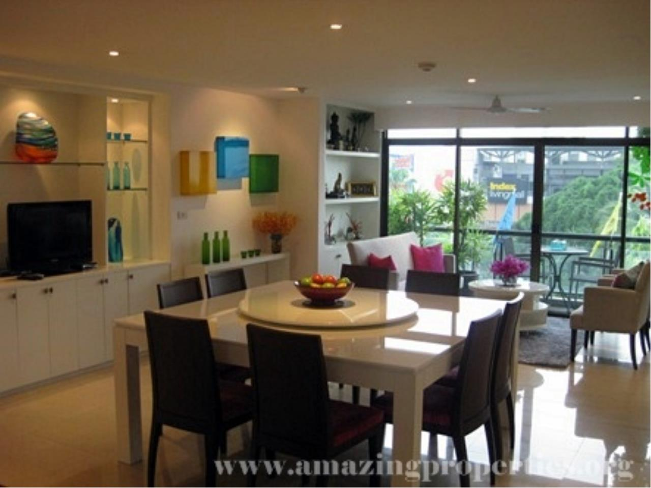 Amazing Properties Agency's 3 bedrooms Apartment for sale 7