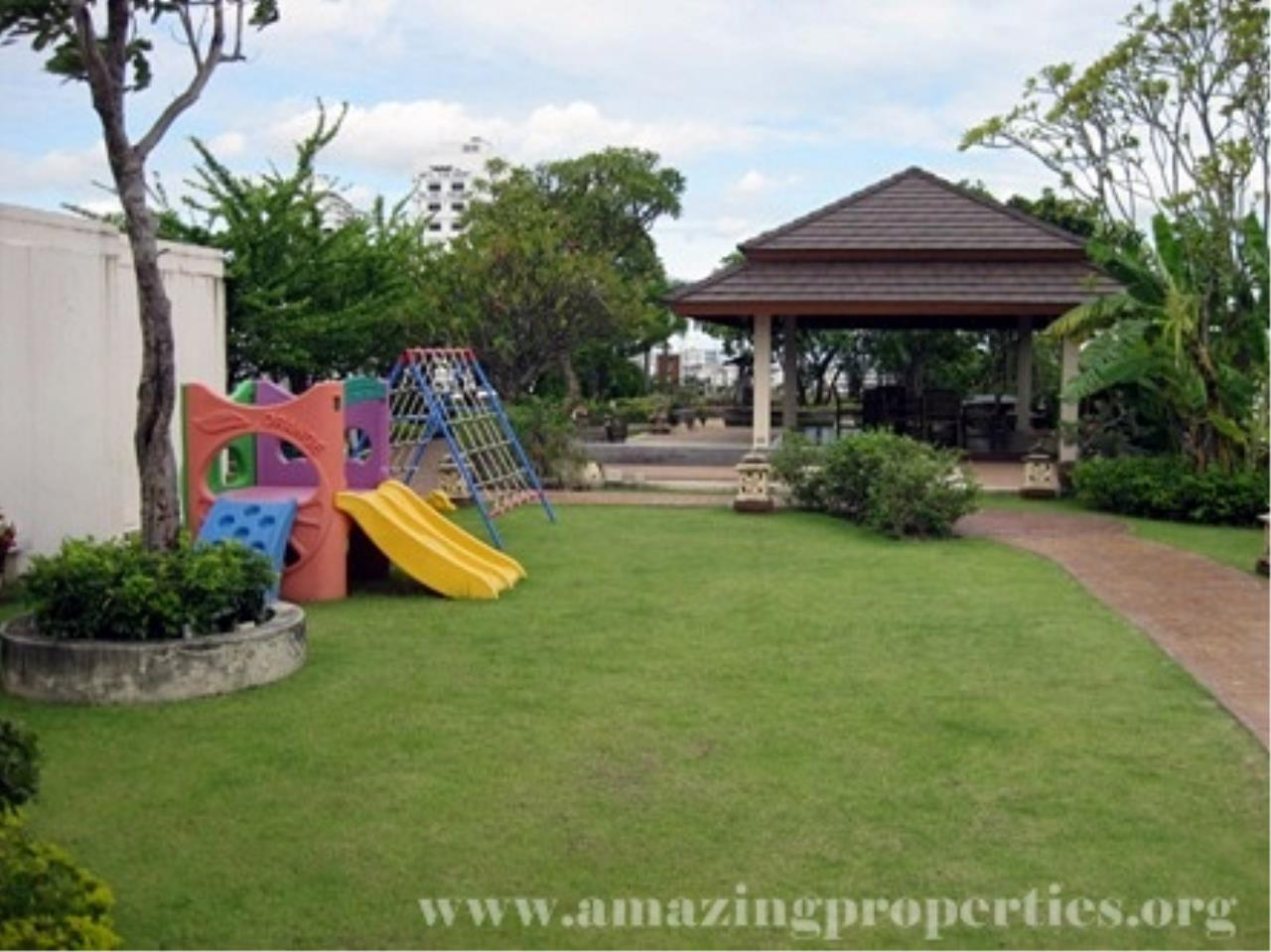 Amazing Properties Agency's Apartment for rent 2