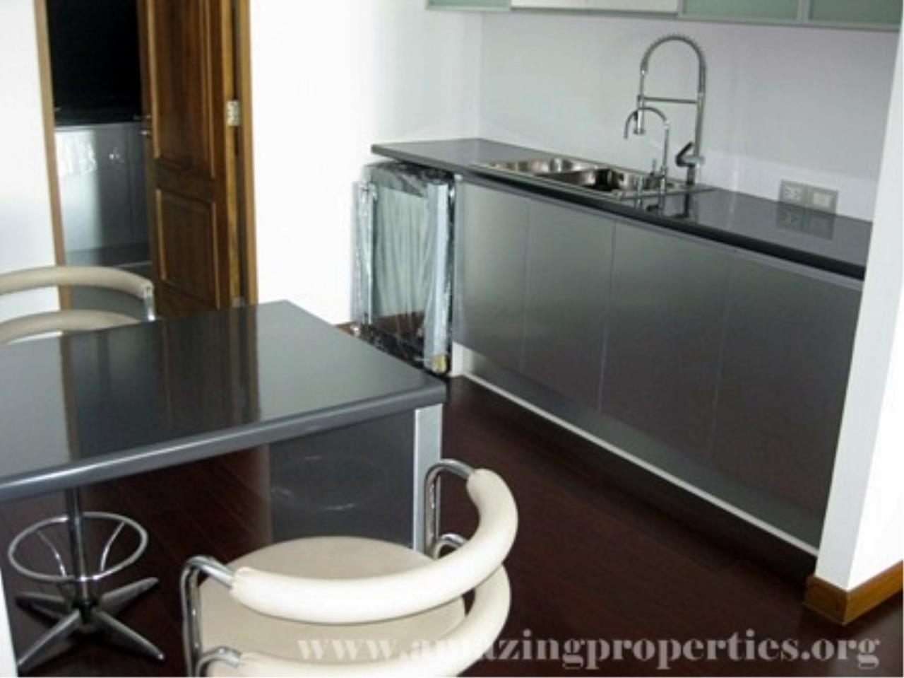Amazing Properties Agency's 2 bedrooms Apartment for rent 1