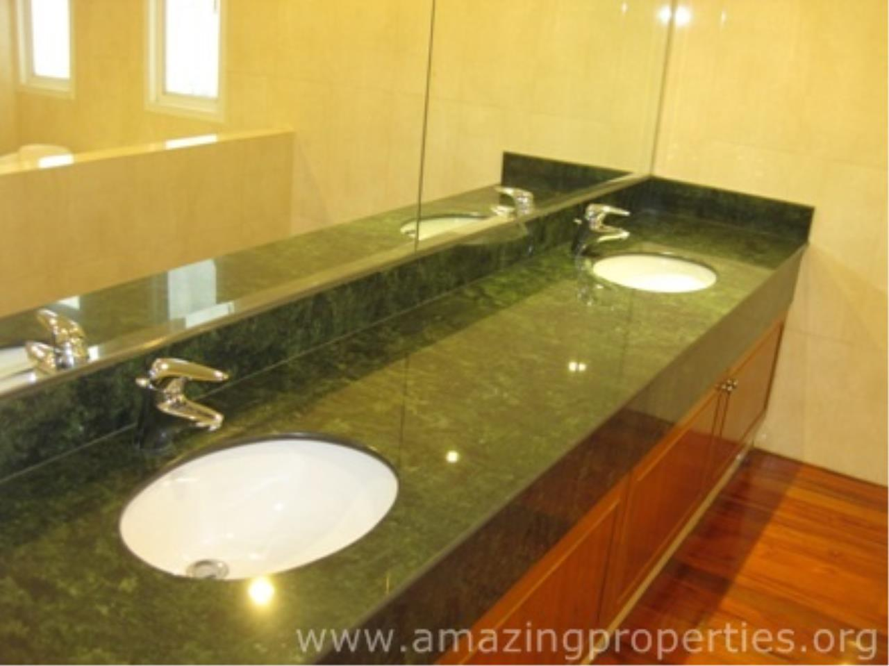 Amazing Properties Agency's House for rent 10