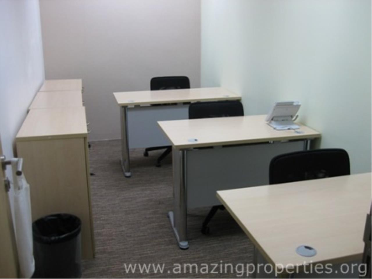 Amazing Properties Agency's Office for rent 6