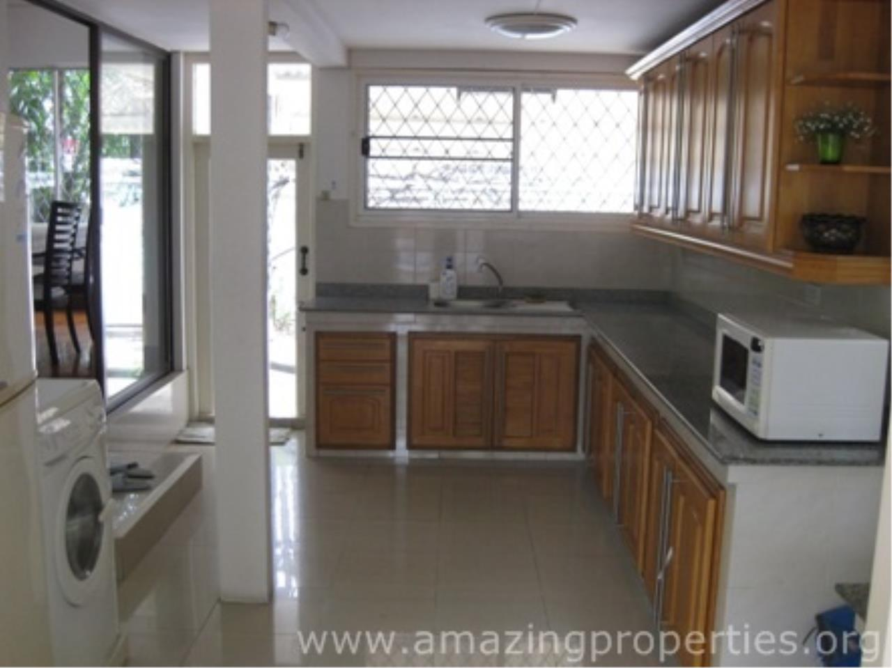 Amazing Properties Agency's 2 bedrooms House for rent 12