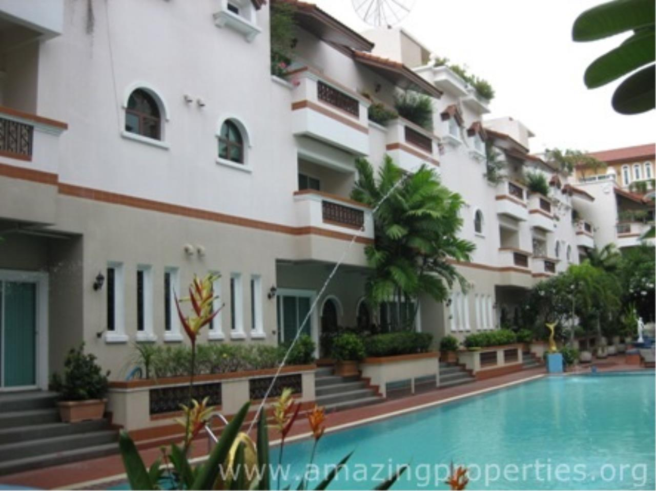 Amazing Properties Agency's 1 bedroom Apartment for rent 8