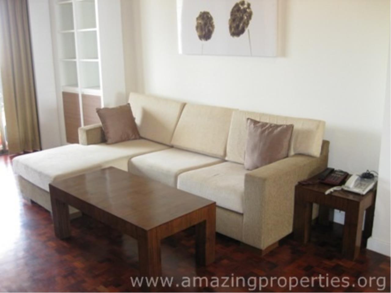 Amazing Properties Agency's 2 bedrooms Apartment for rent 2
