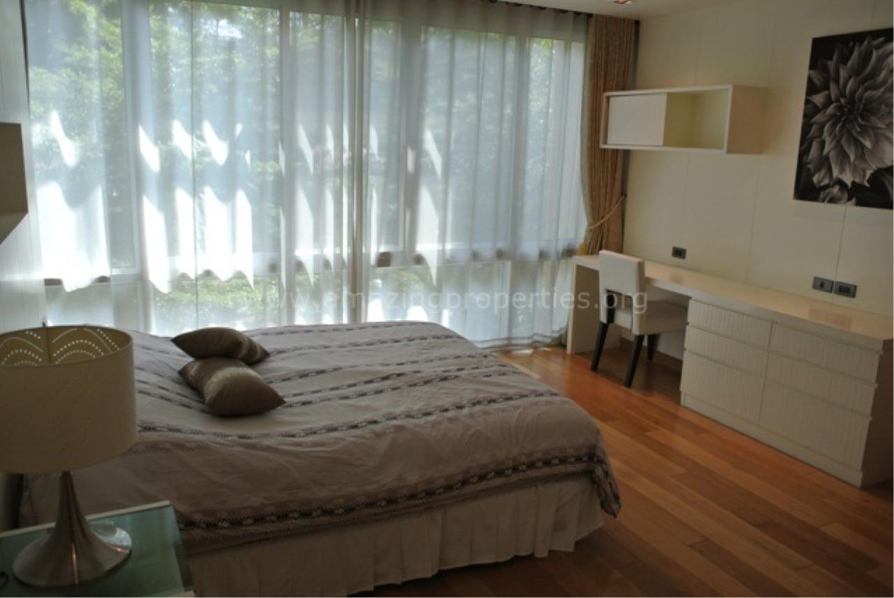 Amazing Properties Agency's 4 bedrooms Apartment for rent 12