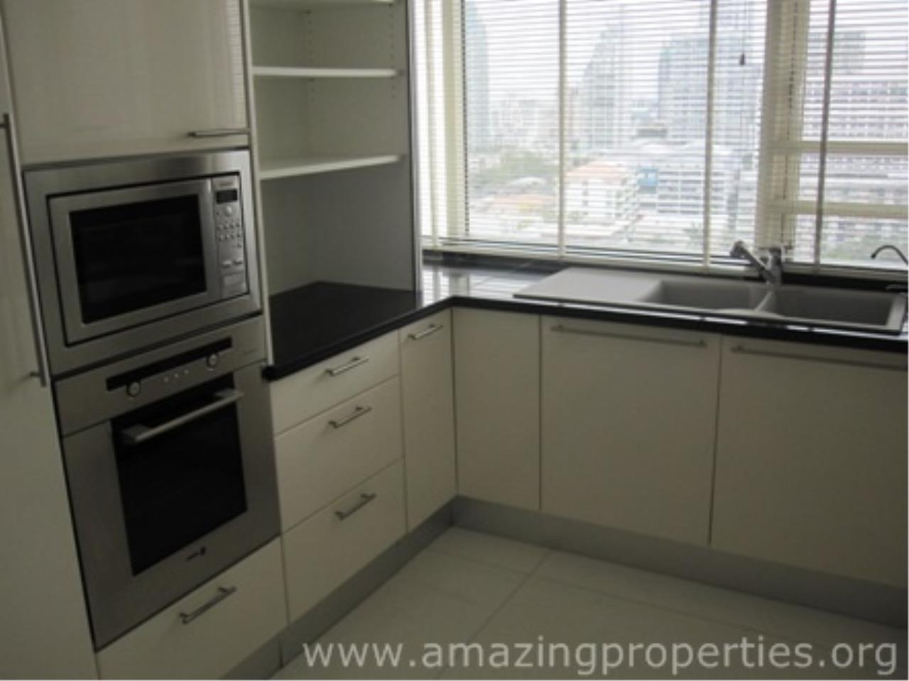 Amazing Properties Agency's Apartment for rent 9