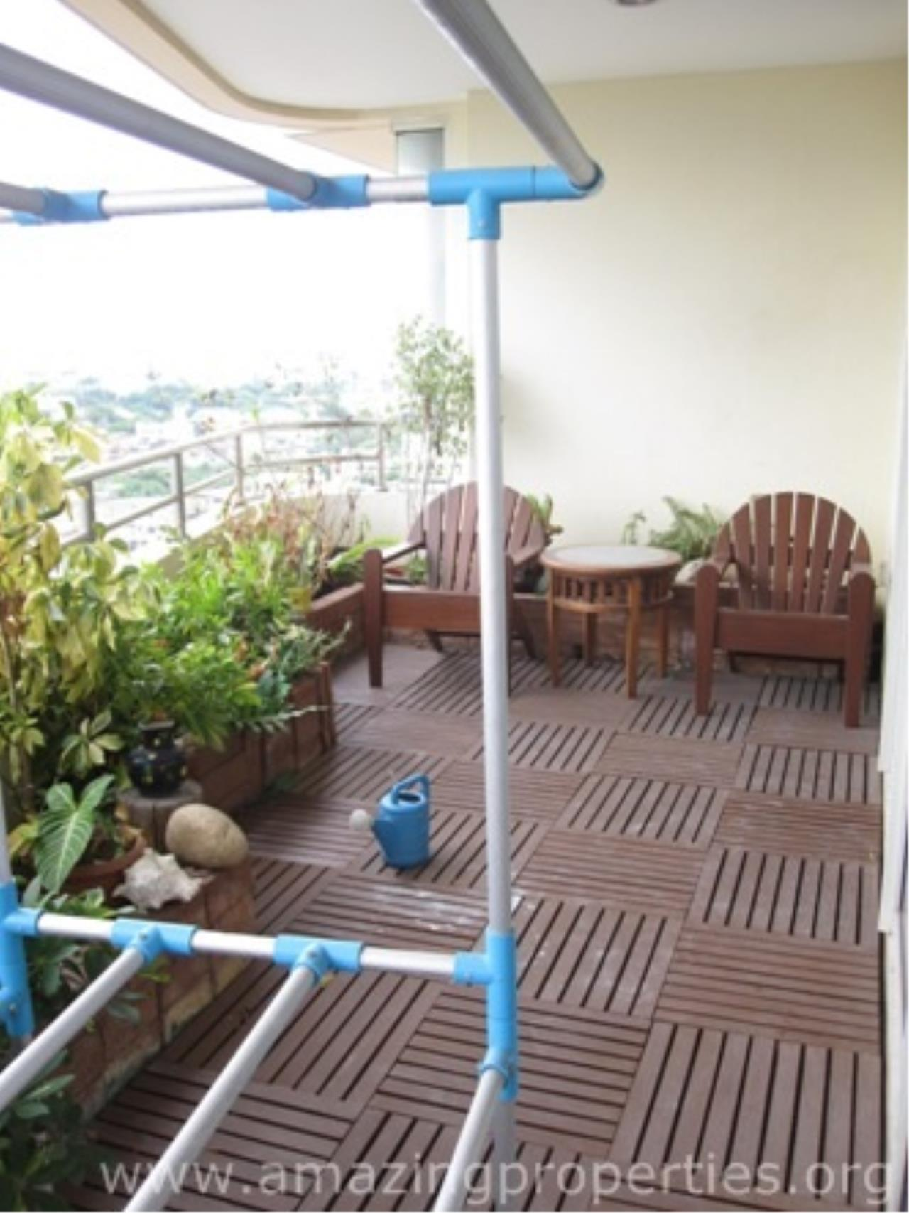 Amazing Properties Agency's Apartment for rent 4