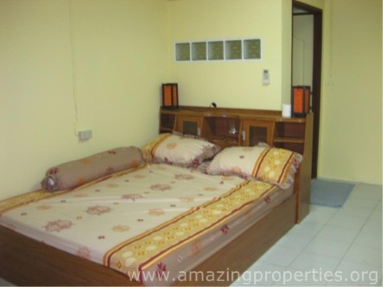 Amazing Properties Agency's Apartment for rent 1
