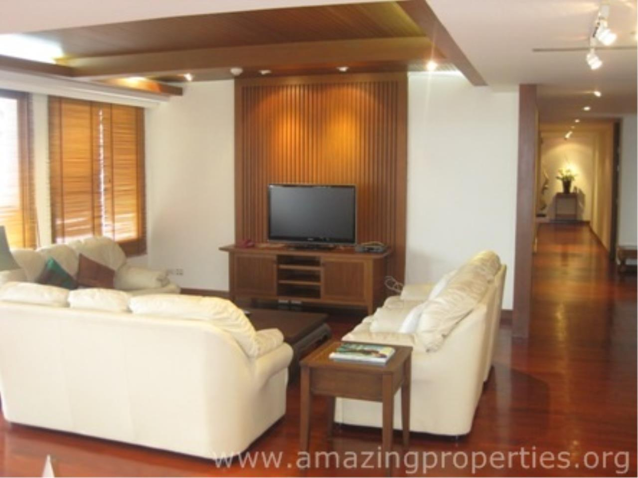 Amazing Properties Agency's Apartment for rent 7