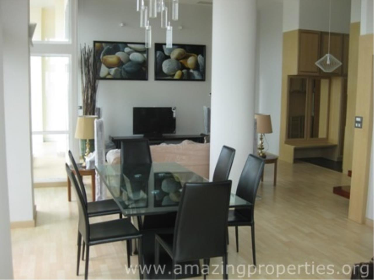 Amazing Properties Agency's 3 bedrooms Apartment for rent 10
