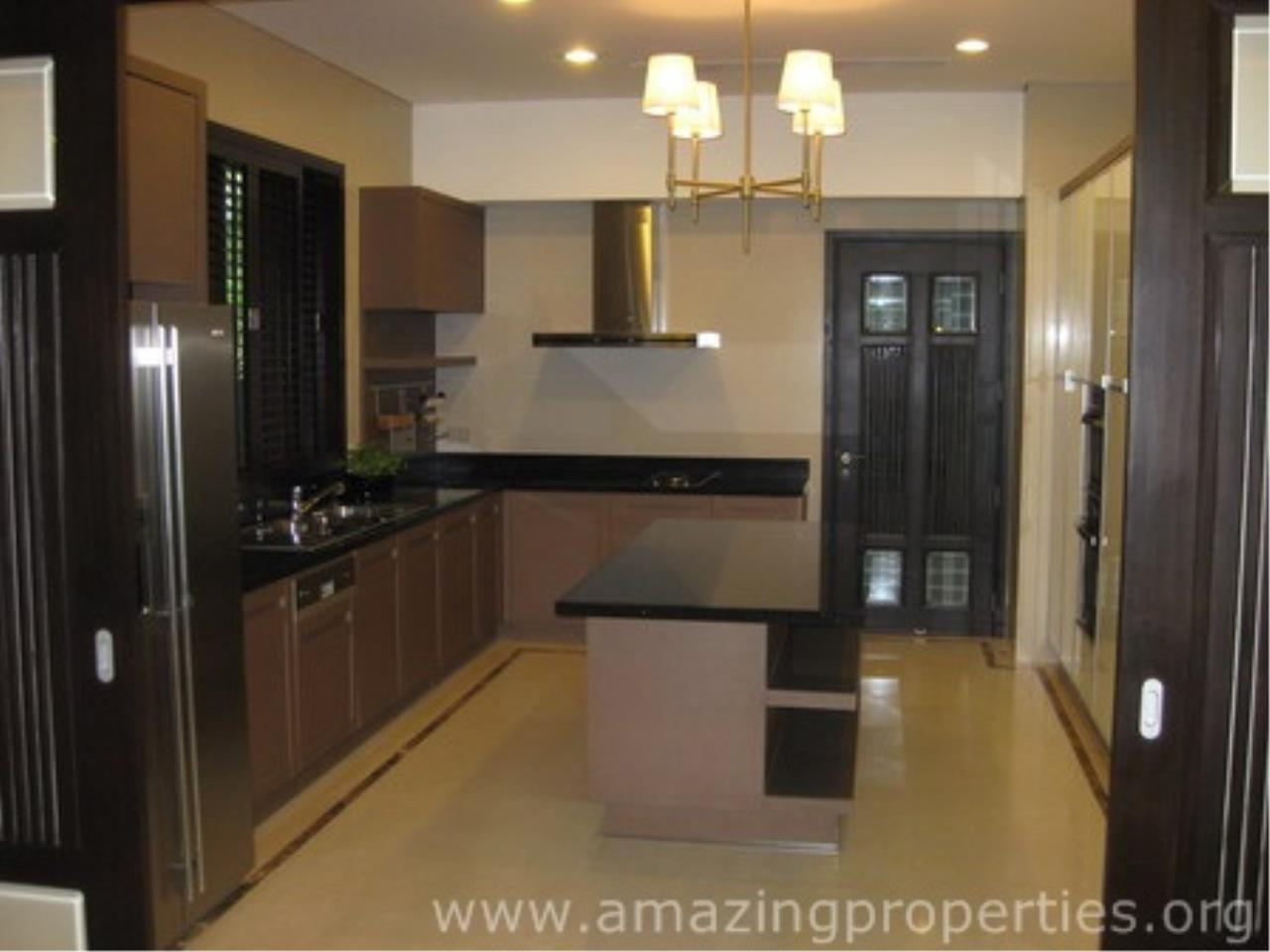Amazing Properties Agency's House for rent 8