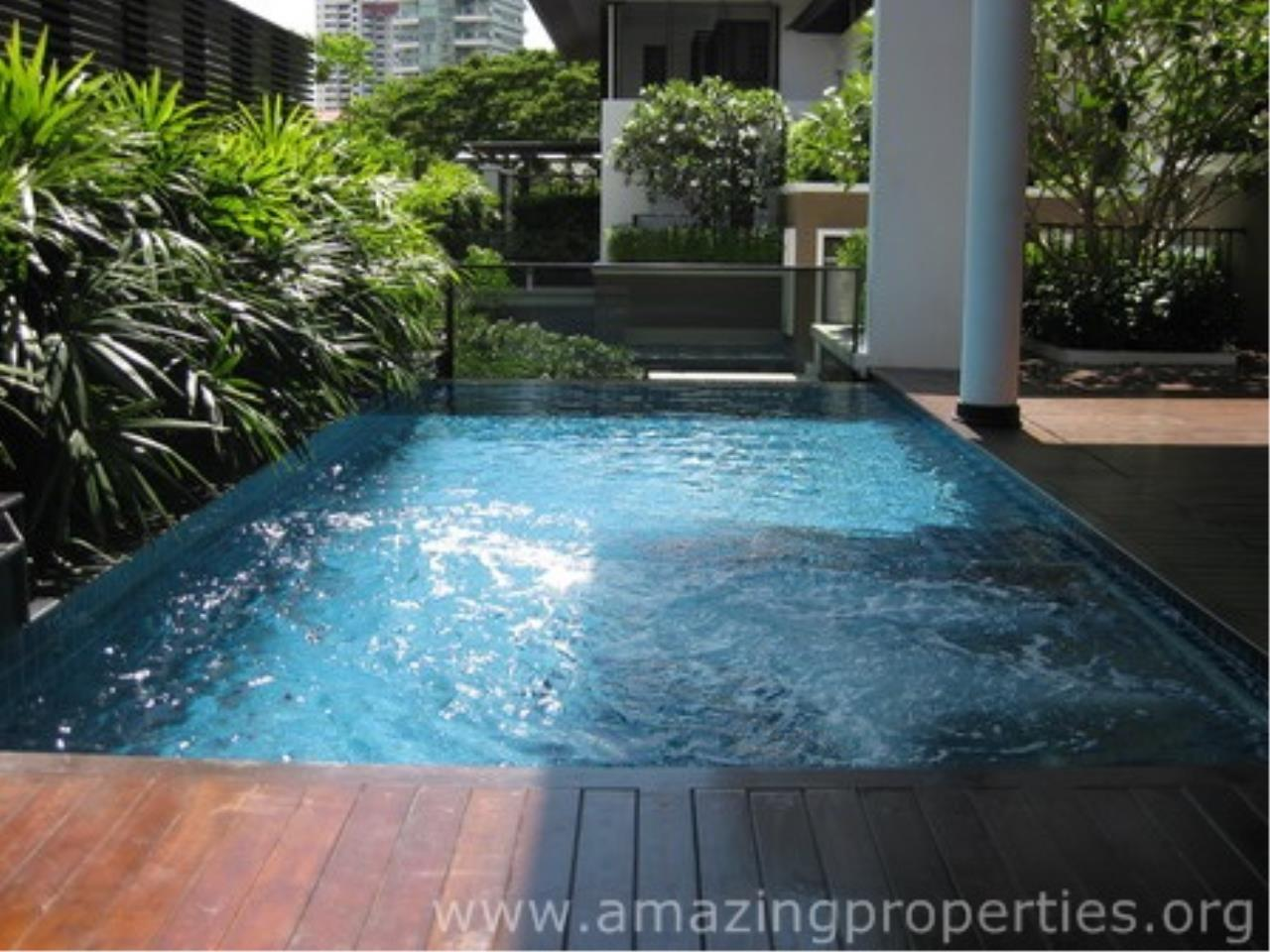 Amazing Properties Agency's House for rent 11