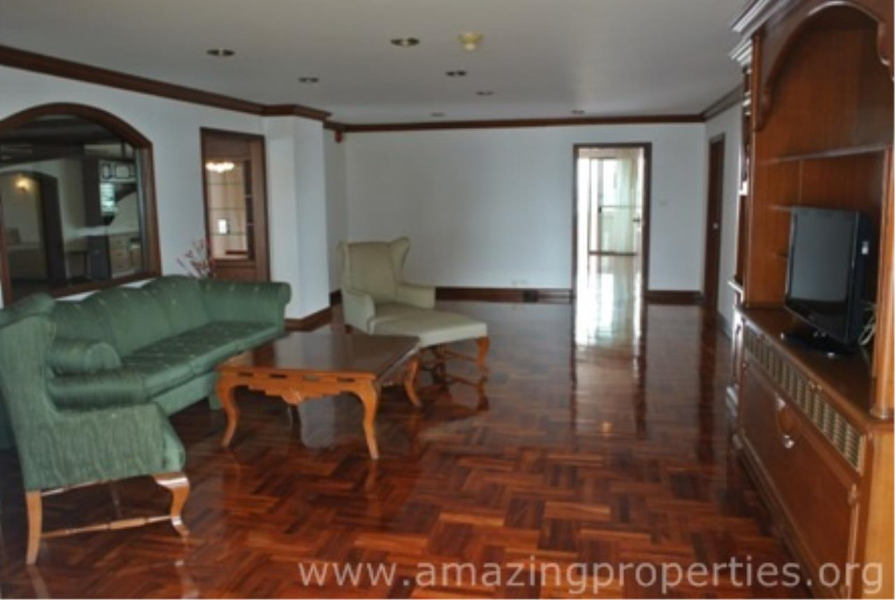 Amazing Properties Agency's 3 bedrooms Apartment for rent 5