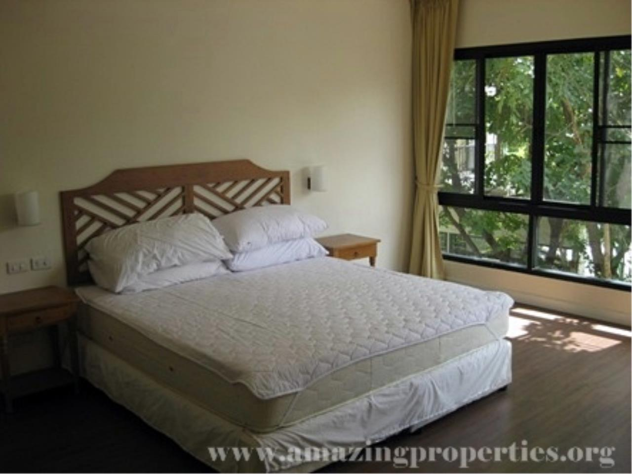 Amazing Properties Agency's 2 bedrooms Town House for rent 5