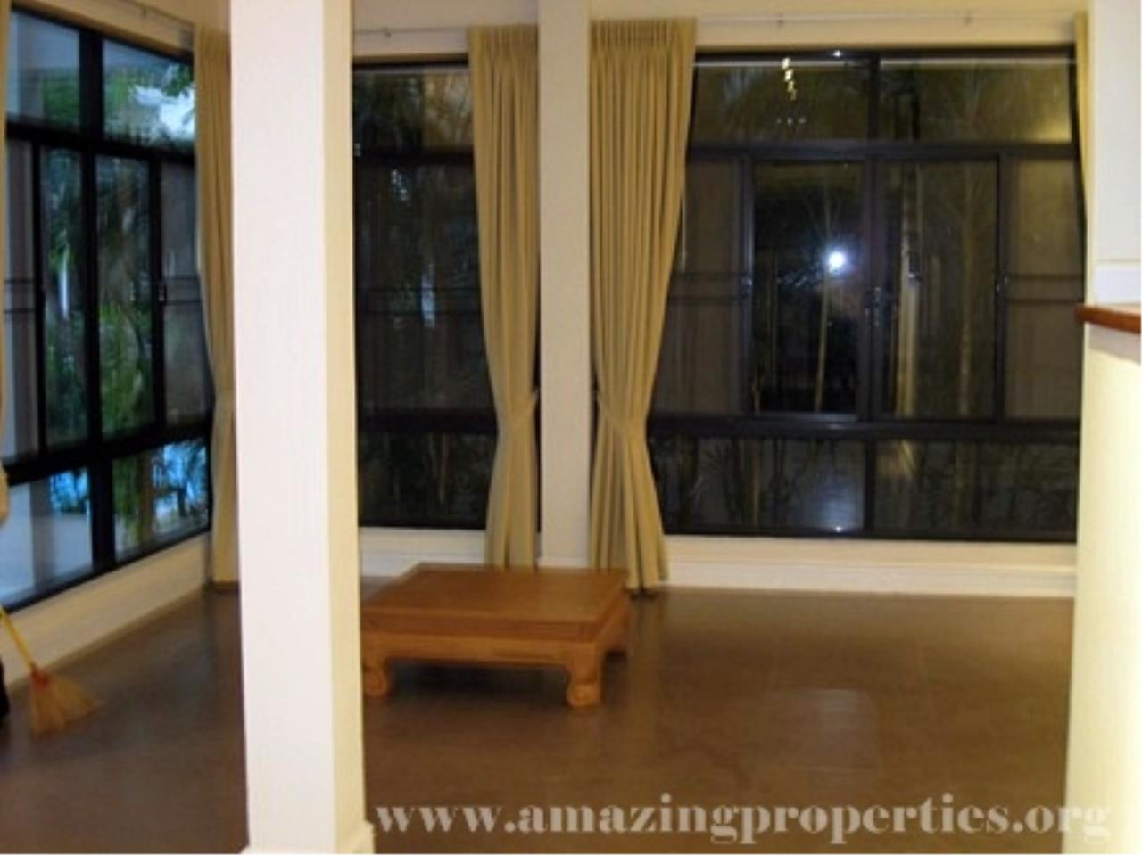 Amazing Properties Agency's 3 bedrooms Town House for rent 5