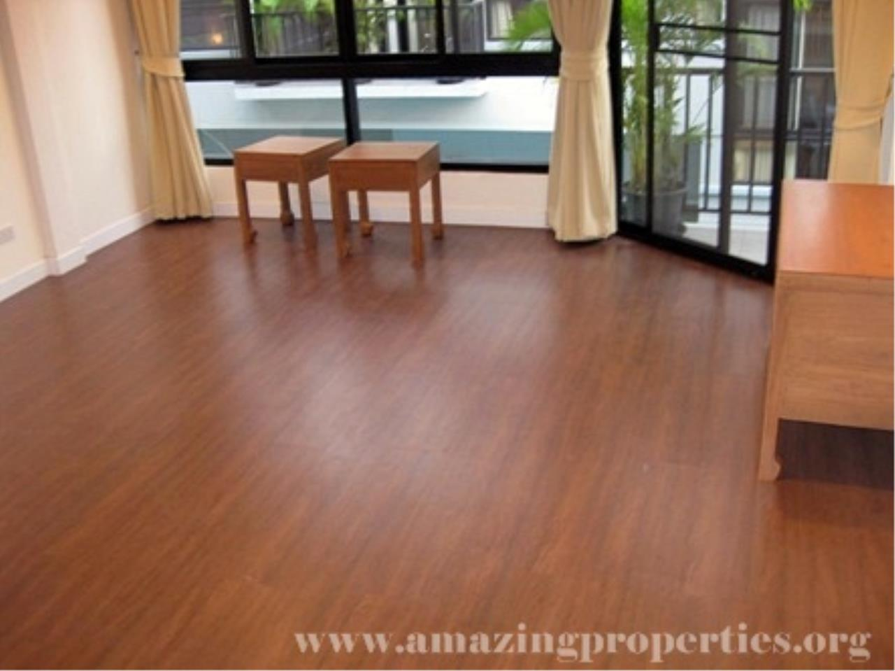 Amazing Properties Agency's 3 bedrooms Town House for rent 9