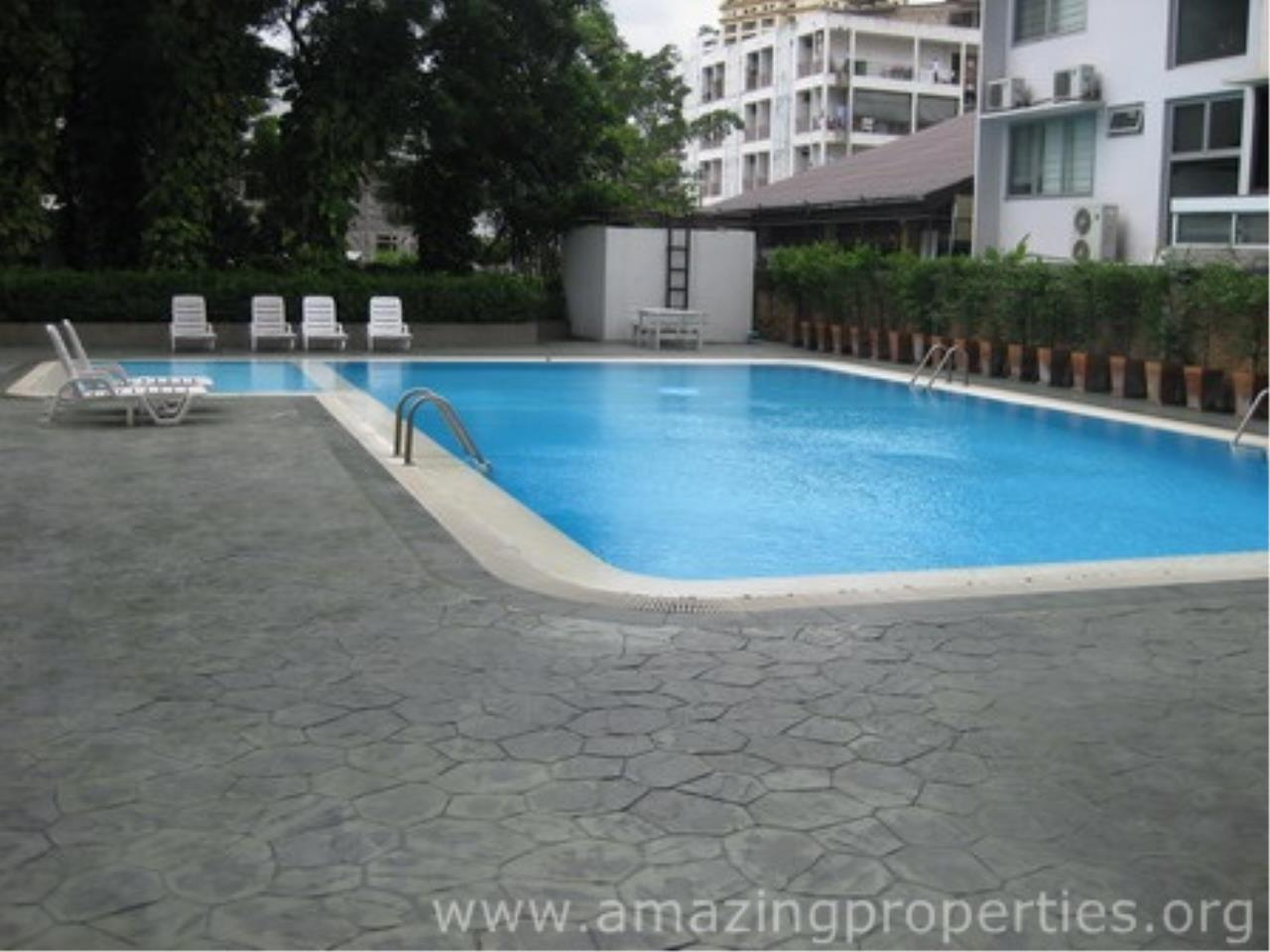 Amazing Properties Agency's 3 bedrooms Apartment for rent 3