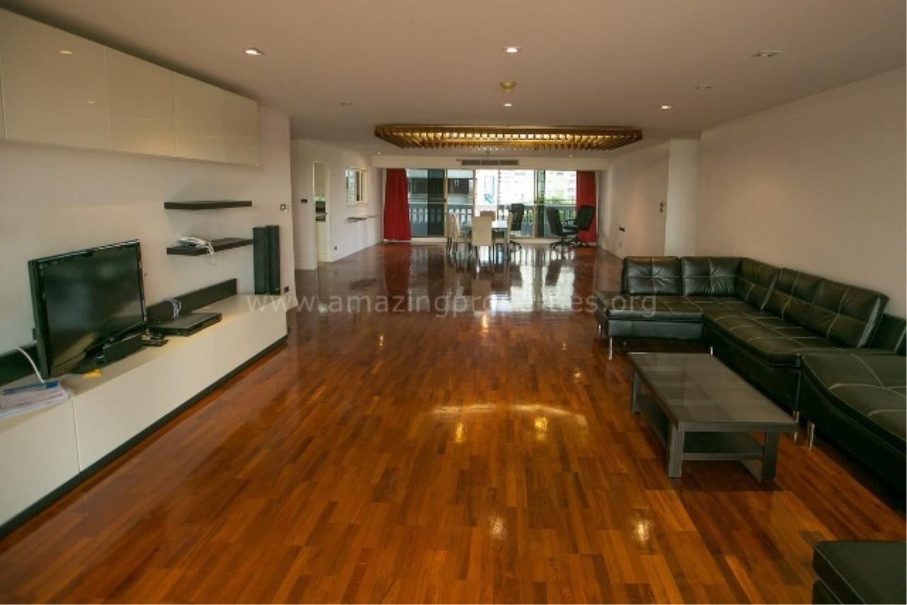 Amazing Properties Agency's 4 bedrooms Apartment for rent 5