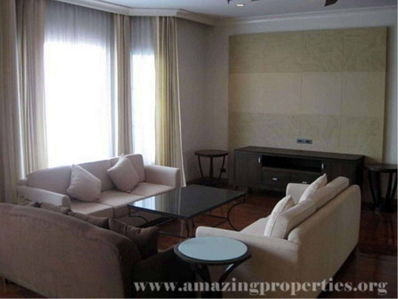Amazing Properties Agency's 4 bedrooms Apartment for rent 1