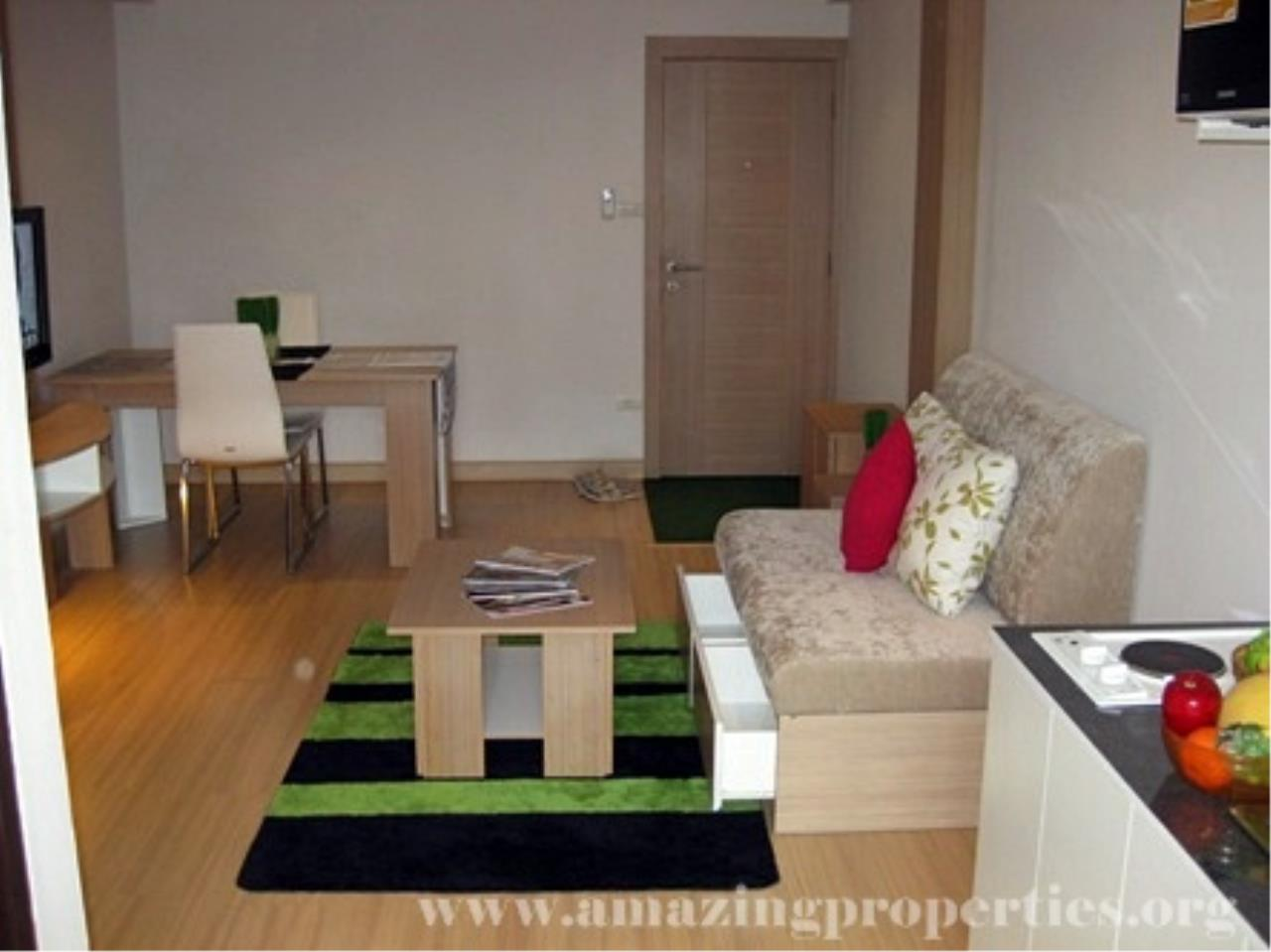 Amazing Properties Agency's 1 bedroom Apartment for rent 4