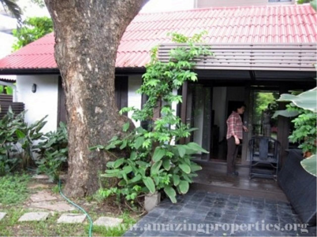 Amazing Properties Agency's 1 bedroom House for rent 2