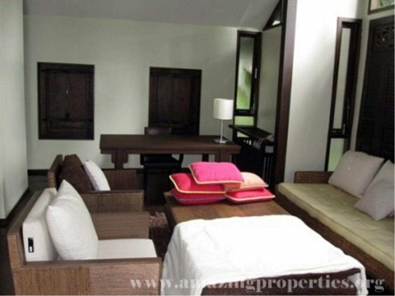 Amazing Properties Agency's 1 bedroom House for rent 1