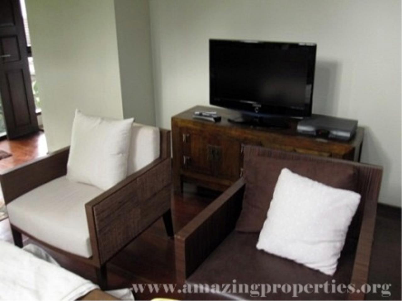 Amazing Properties Agency's 1 bedroom House for rent 4