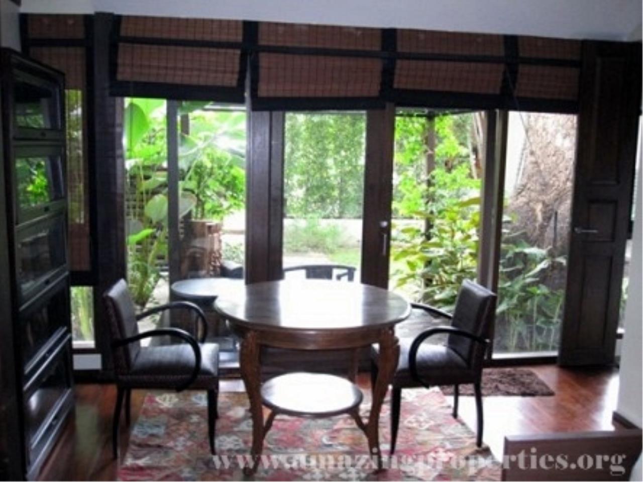 Amazing Properties Agency's 1 bedroom House for rent 7