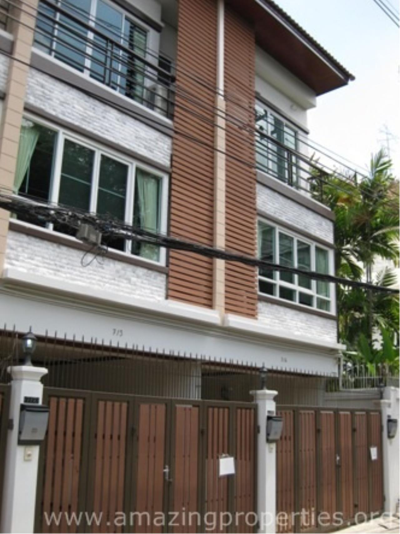 Amazing Properties Agency's 2 bedrooms Town House for rent 8