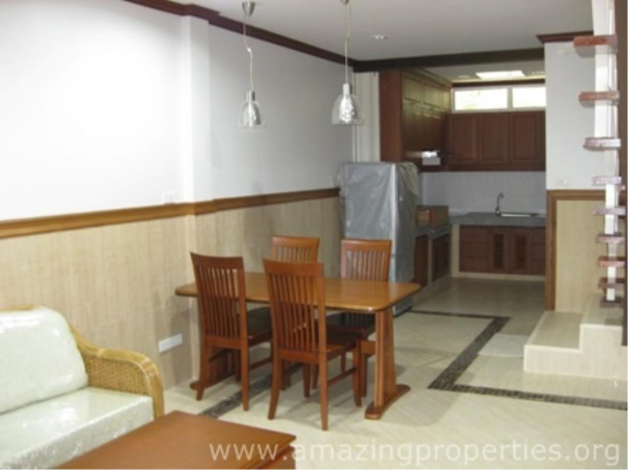 Amazing Properties Agency's 2 bedrooms Town House for rent 1