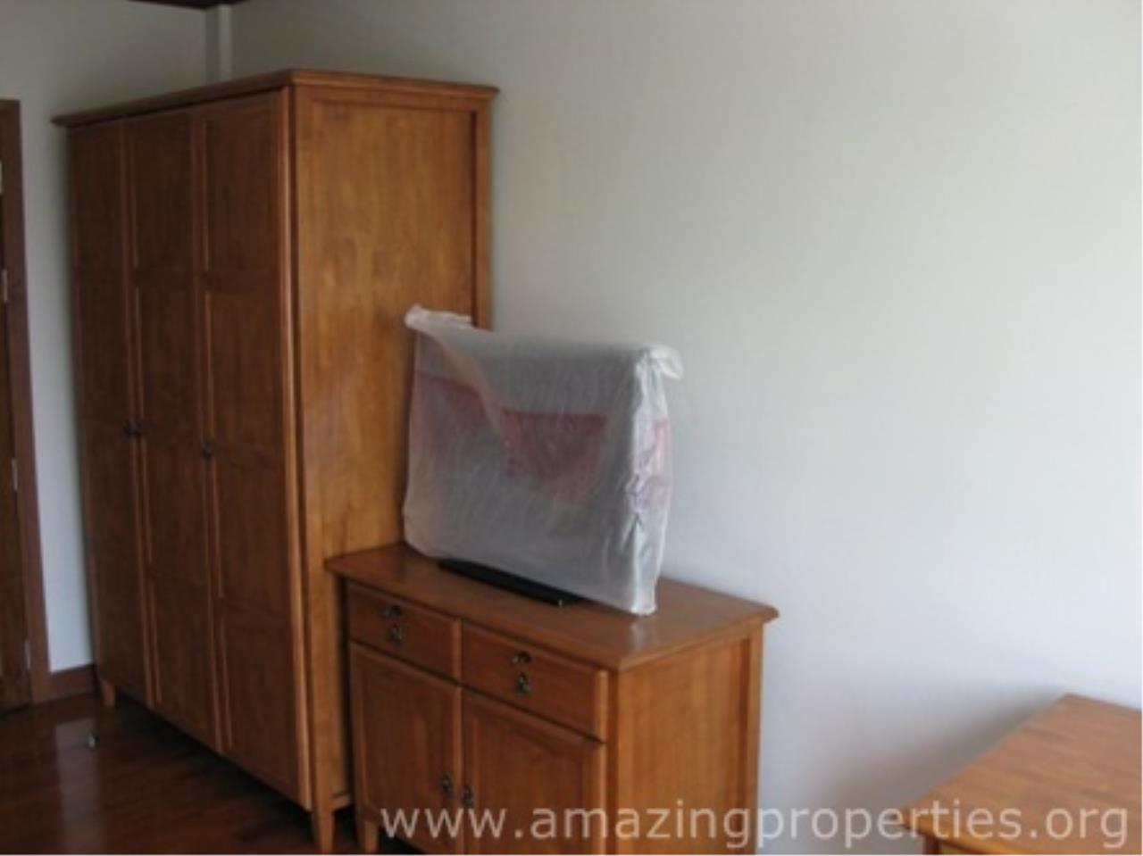 Amazing Properties Agency's 2 bedrooms Town House for rent 3