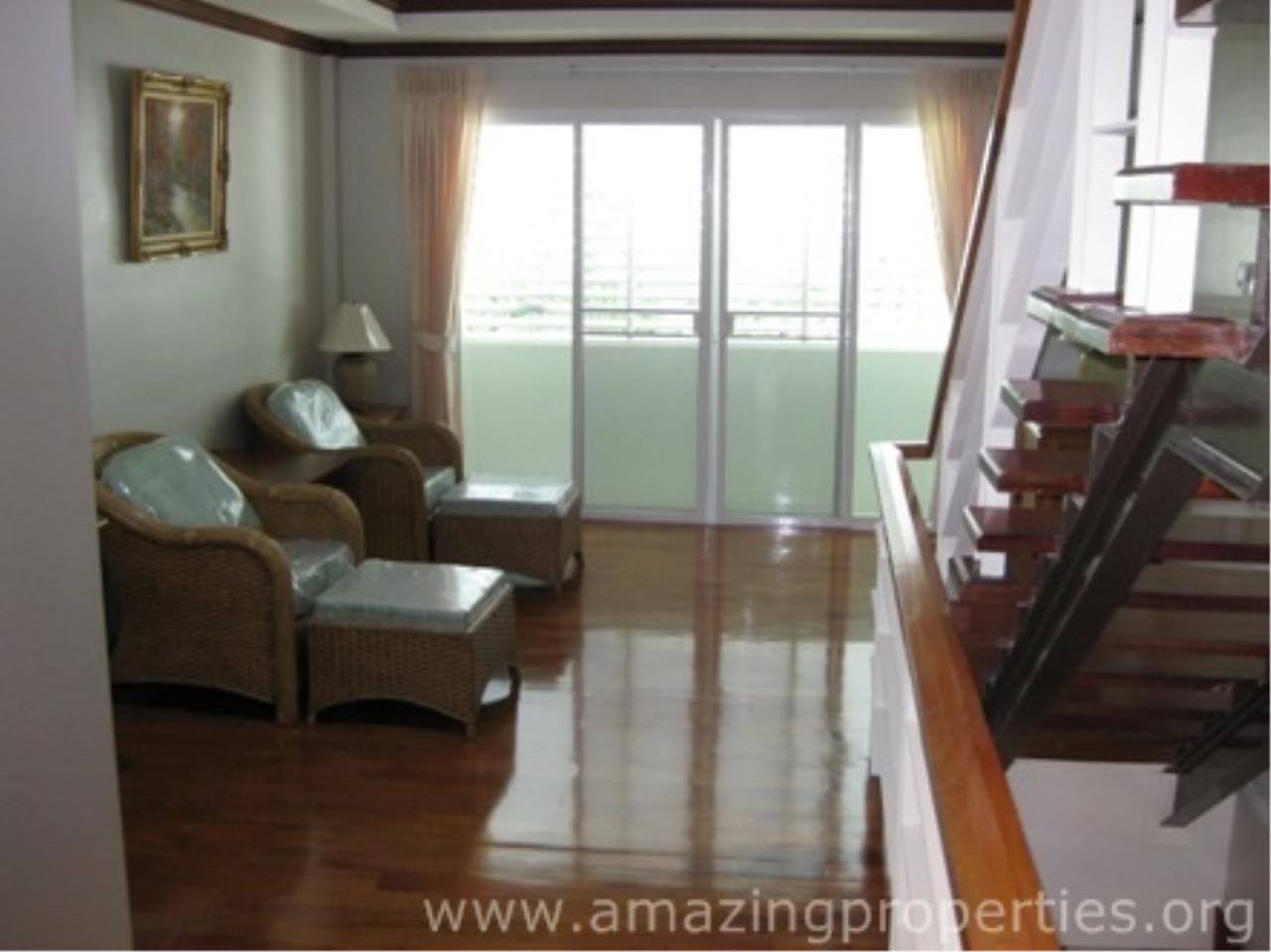 Amazing Properties Agency's 2 bedrooms Town House for rent 9